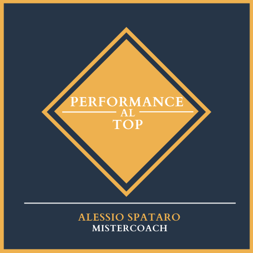 Alessio Spataro | Mental Coach